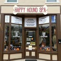 Happy Hound Spa