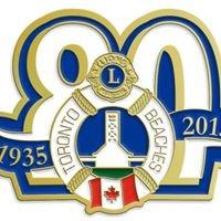 Toronto Beaches Lions Club