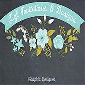Lgl Invitations & Designs