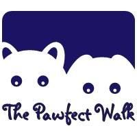 The Pawfect Walk