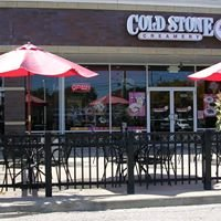 Cold Stone Creamery, Strongsville, OH