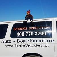 Barrios Upholstery
