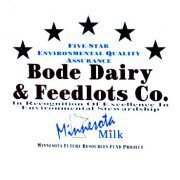 Bode Dairy