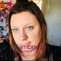 The 1:1 Diet by Cambridge Weight Plan  - Crewkerne with Robyn