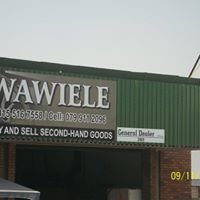 DIE ou Wawiele & Boekwinkel