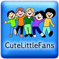Cute Little Fans