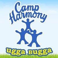Camp Harmony