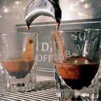 Perks Espresso & Deli
