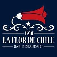 La Flor de Chile