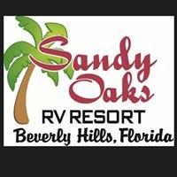 Sandy Oaks RV Resort
