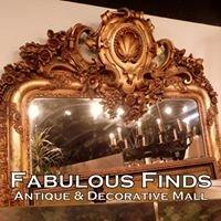 Fabulous Finds Antique & Decorative Mall