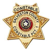 Constable Rick Sharp: Galveston County Pct 1