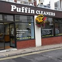Puffin Cleaners