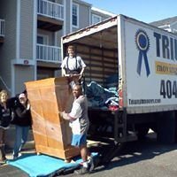Triumph Moving and Storage