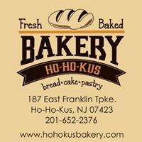 Ho Ho Kus Bakery