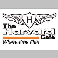 Harvard Cafe Rand Airport
