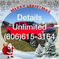 Details Unlimited