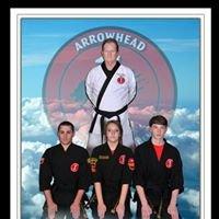 "Arrowhead Martial Arts Academy ""Surprise"""