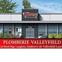 Plomberie Valleyfield