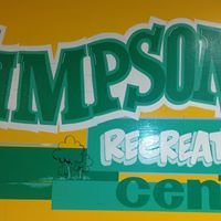 Simpson Recreation Center