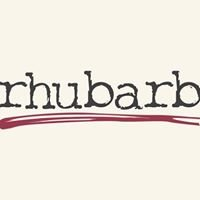Rhubarb for Gifts
