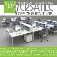Versatile Interiors