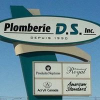 Plomberie DS Inc
