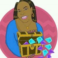 Atiya's Treasure