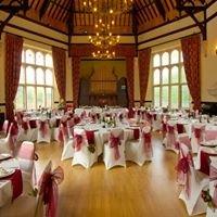 Woolhanger Manor - Wedding Venue