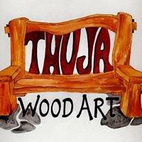 Thuja Wood Art - thujawoodart.com