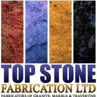 Granite & Marble: top Stone Fabrication Ltd.