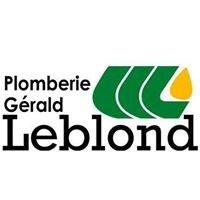 Plomberie Gérald Leblond