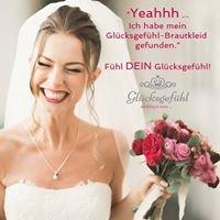 Glücksgefühl wedding & more Brautmoden Frechen - Köln