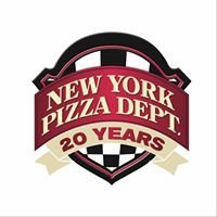 New York Pizza Department-NYPD Pizza