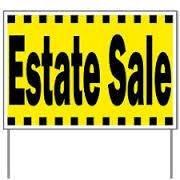Harvey's Antiques - estate sales a specialty