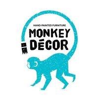 Monkey Décor . Navan . hand-painted furniture studio