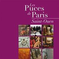 Puces De Paris Saint-Ouen