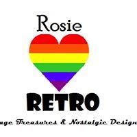 Rosie Loves Retro