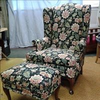 Town & Country Upholstery