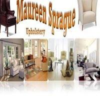 Maureen Sprague Upholstery