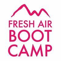 Fresh Air Boot Camp