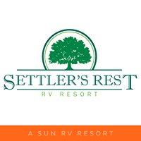 Settler's Rest RV Resort