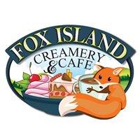 Fox Island Creamery