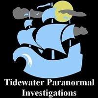 Tidewater & Albemarle Paranormal