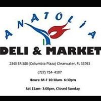 Anatolia Deli & Market