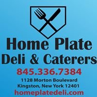 The Home Plate Deli
