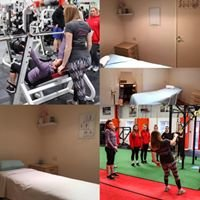 Absolute Personal Training and Sports & Remedial Massage - Abbie Pike