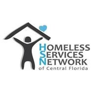 Homeless Services Network of Central Florida