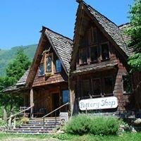 Sauk Mountain Pottery