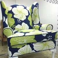 All Upholstery & Fabric